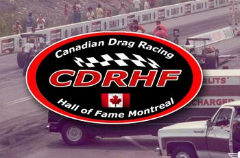 3rd Annual Canadian Drag Racing Hall of Fame Awards Gala